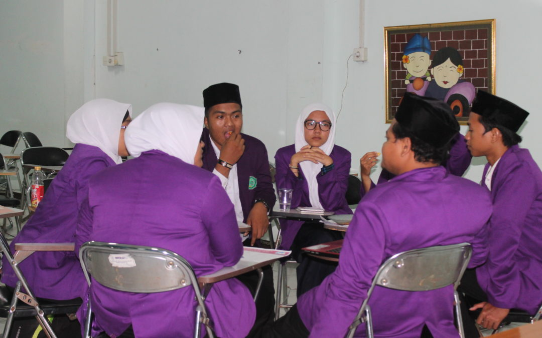 Program Studi Ekonomi Syariah